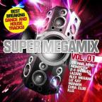 Vol. 1 - Super Megamix