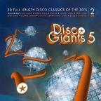Disco Giants, Vol. 5
