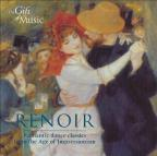 Renoir: Romantic Dance Classics from the Age of Impressionism