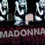 Sticky & Sweet Tour