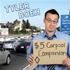 Carpool Companion