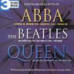 Abba - The Beatles - Queen