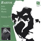 Bartok: Solo Piano Works, Vol. 4