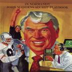 John Madden's Secret Playbook