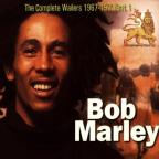 Bob Marley: The Complete Wailers 1967-1972 Part I