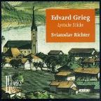 Grieg:Lyric Pieces