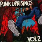 Punk Uprisings, Vol. 2