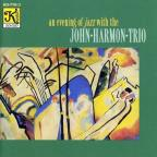 An Evening with the John Harmon Trio