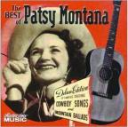 Best Of Patsy Montana