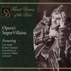 Opera's SuperVillains