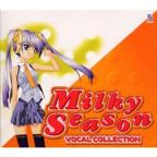 Milky Season Vocal Collection
