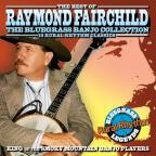 Bluegrass Banjo Collection: 18 Rural Rhythm Classics