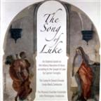 Song of Luke: An Oratorio by Cyprian Consiglio