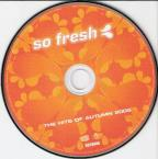 So Fresh-Hits Of Autumn 2005