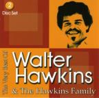 Very Best of Walter Hawkins and the Hawkins Family
