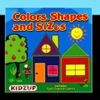 Colors, Shapes & Sizes (CD/W