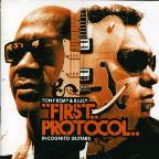First Protocol: Incognito Guitars