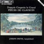 Francois Couperin le Grand: Pieces de Clavecin