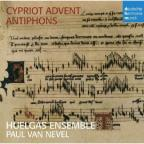 Cypriot Advent Antiphons