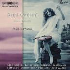 Fredrik Pacius: Die Loreley