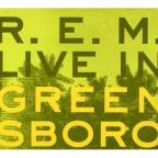 Live In Greensboro EP (RSD Exclusive)