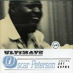 Ultimate Oscar Peterson