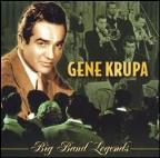 Gene Krupa Big Band Legends Best Of