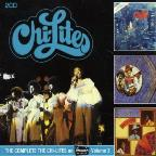 Complete The Chi - Lites On Brunswick Records, Vol. 2