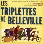 Triplets of Belleville