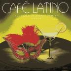 Cafe Latino: The Cream of Latin Cuisine