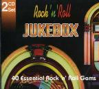 Rock N Roll Jukebox: 40 Essent