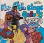Mr. Al Sings Colors & Shapes