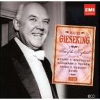 Icon: Walter Gieseking, Poet of the Keyboard