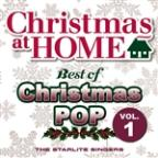 Christmas At Home: Best Of Christmas Pop Vol. 1