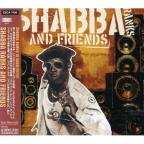 Original B-Boy Shabba Ranks Is Back