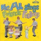 Mr. Al Sings Friends & Feeli