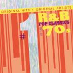 #1 R&B Pop Classics Of The 70s
