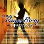 Cuban Dance Party in Havanna