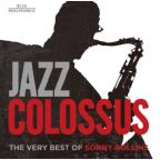 Jazz Colossus: 80th Anniversary Best