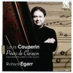 Louis Couperin: Pieces de Clavecin