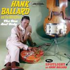 One and Only/Spotlight on Hank Ballard