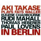 Aki Takase Plays Fats Waller in Berlin