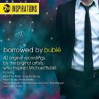 Inspirations: Borrowed by Buble