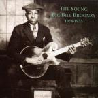 Young Big Bill Broonzy (1928-1935)