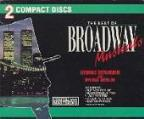 Best Of Broadway Musicals: Gershwin/Berlin