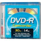 1 Pack Recordable DVD
