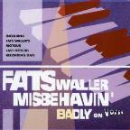 Misbehavin Badly on V-Disc