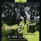 Blowing the Fuse: 31 R&B Classics That Rocked the Jukebox in 1960