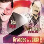 2 Grandes de la Salsa, Vol. 1