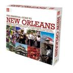 New Orleans: Essential Guide